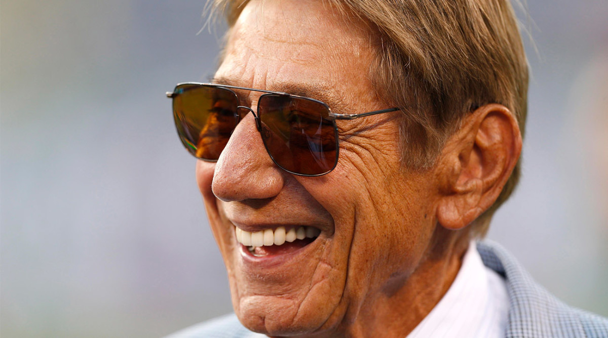 Jets Legend Joe Namath: Eli Manning Has 'Done Far More Than I Ever Did on the Field'