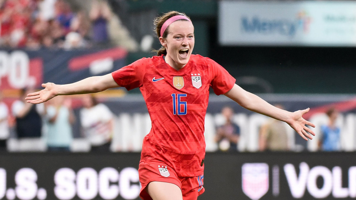 Fox Sports Acquires Rights to USWNT's Olympic Qualifiers on Eve of Tournament