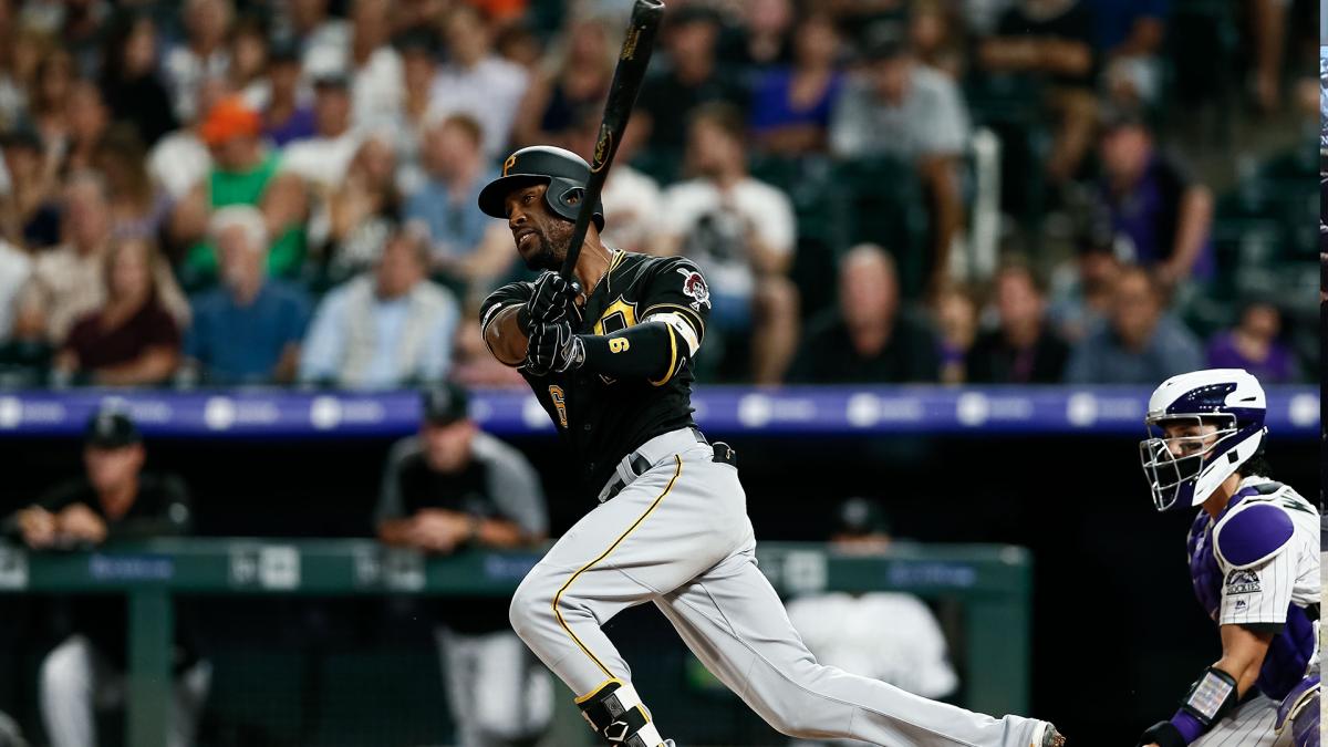 Pirates Trade Starling Marte to the Arizona Diamondbacks for Two Prospects - Sports Illustrated