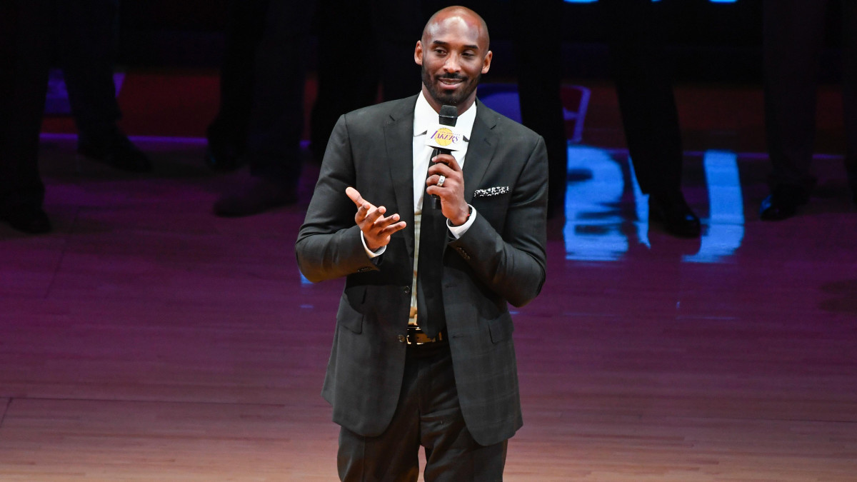 Jerry Colangelo: Kobe Bryant Will Be Elected to Hall of Fame This Year
