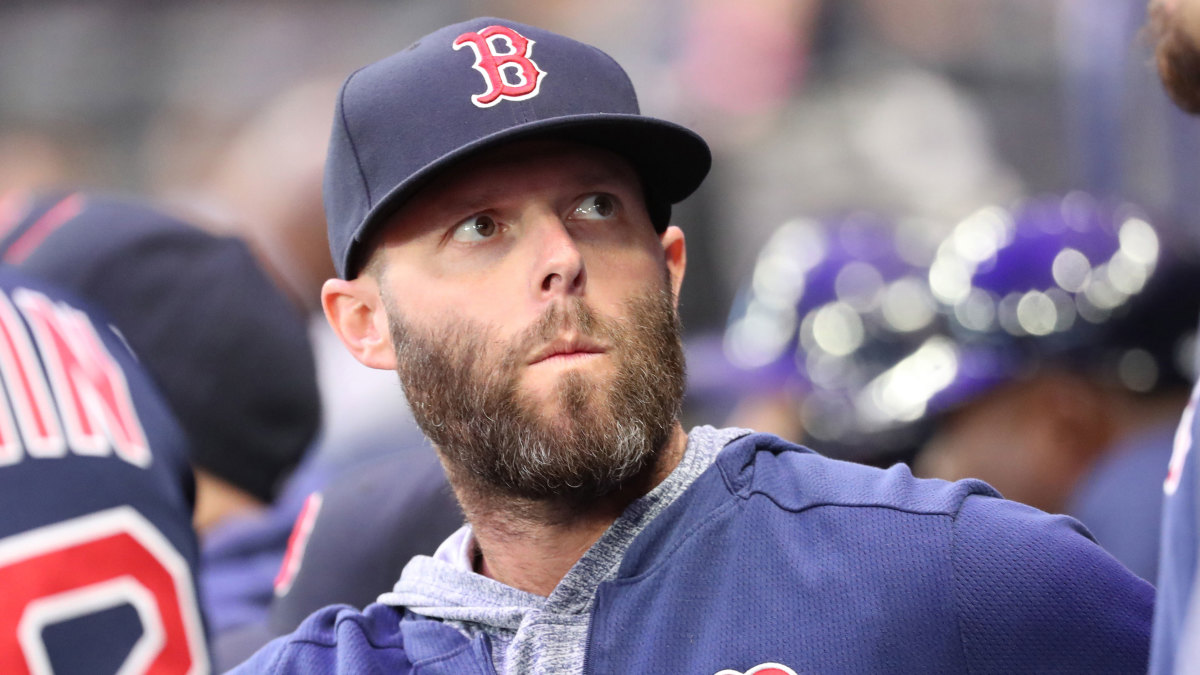 Dustin Pedroia and the Pricey Guarantees of MLB Contracts