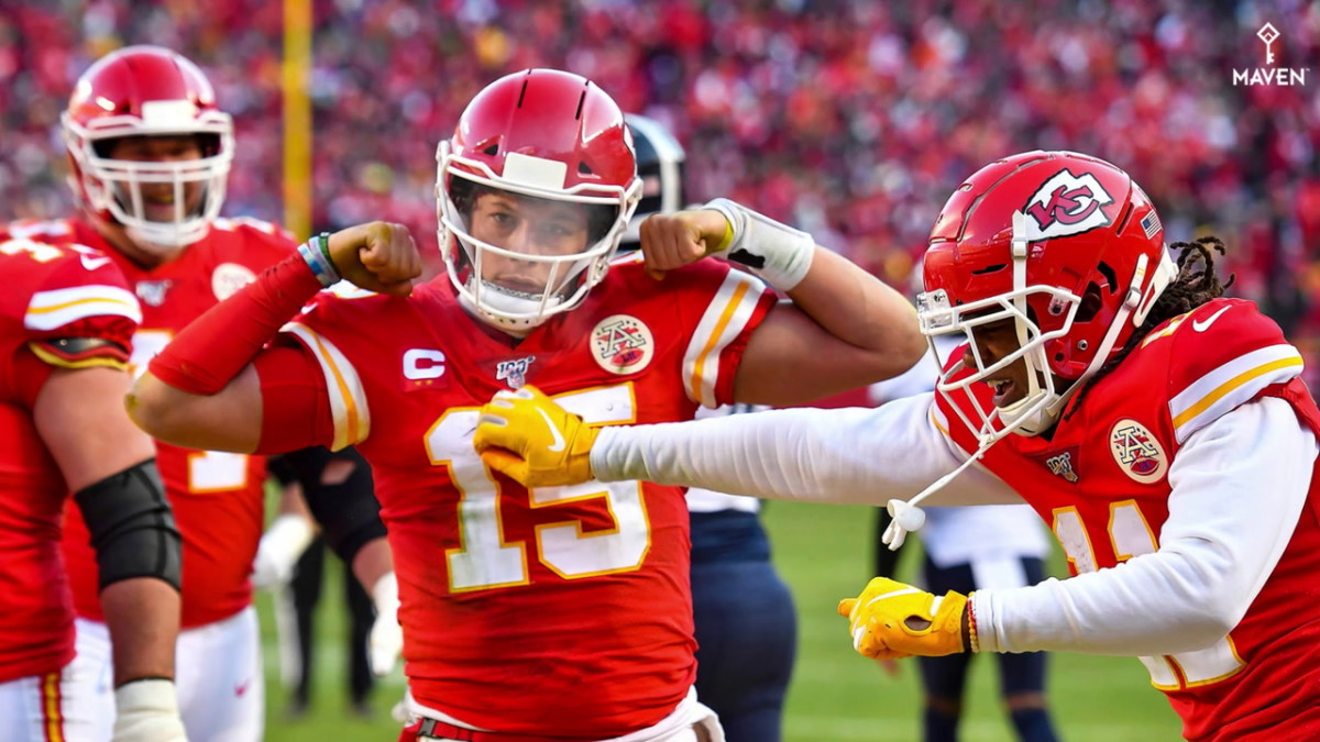 Super Bowl LIV Chiefs vs. 49ers Scoring Props Preview and Picks - Sports Illustrated