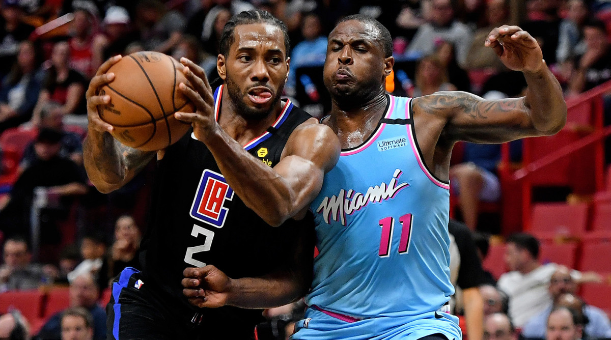 NBA Power Rankings: Clippers Remain a Powerhouse Among Western Conference Contenders