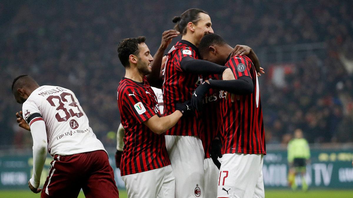 Ibrahimovic-Calhanoglu-AC-Milan-Torino