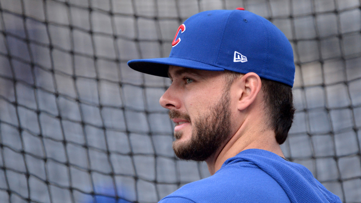 Kris Bryant Calls Astros' Sign-Stealing Scandal 'Worse Than Steriods'