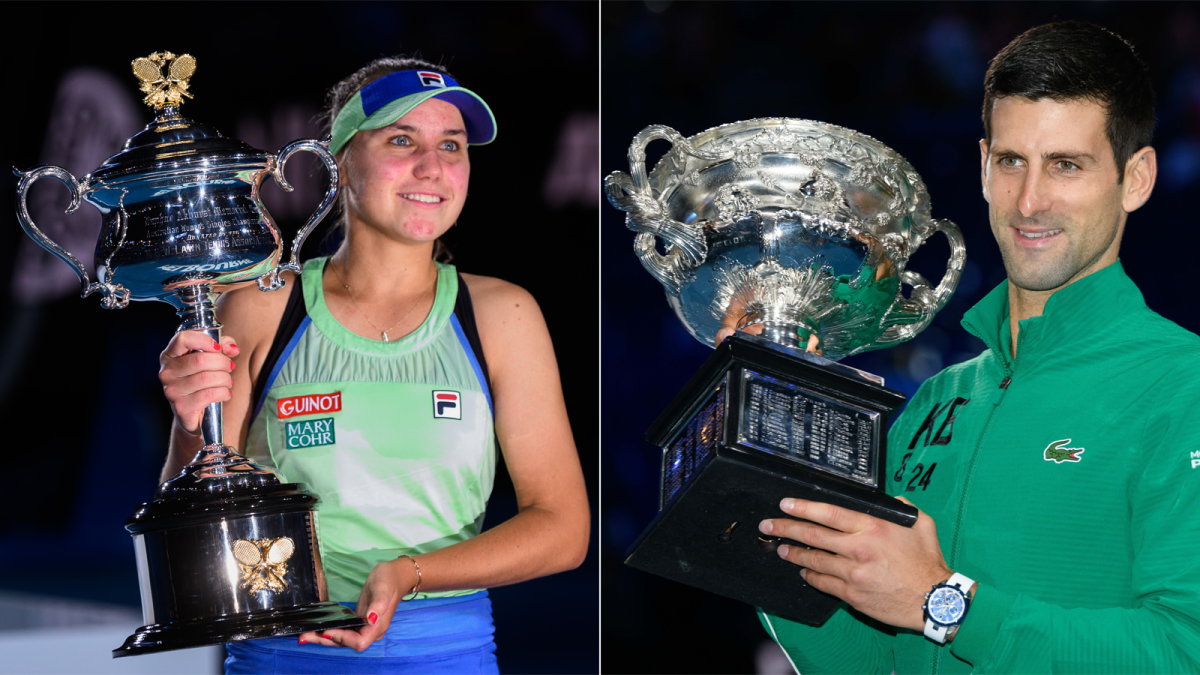 50 Parting Thoughts From the 2020 Australian Open