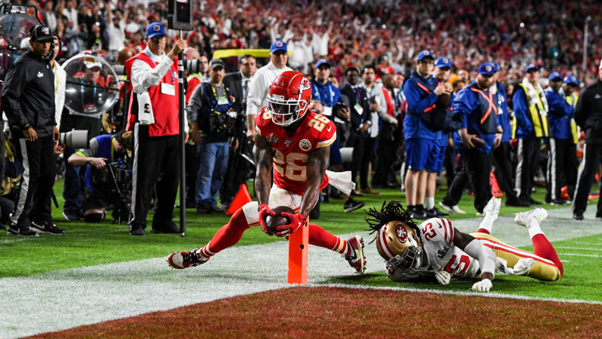 Breaking Down the Chiefs' Super Bowl Comeback