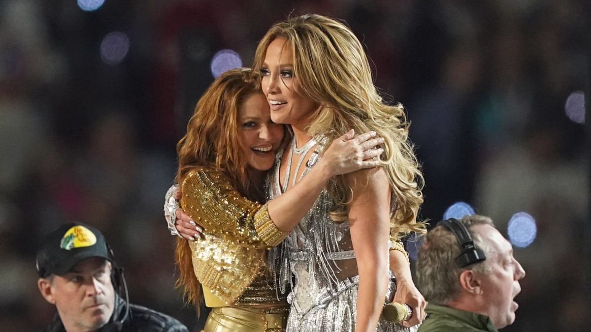 Shakira and J-Lo Super Bowl Halftime Show Outrage Is Outrageous