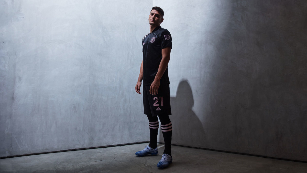 Inter Miami's 2020 MLS kit