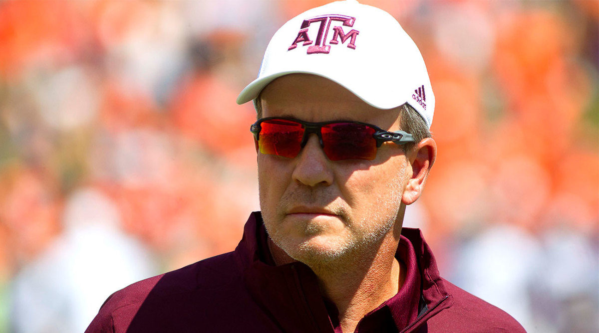 Jimbo Fisher Receives Six-Month Show-Cause Order for Texas A&M Recruiting Violations