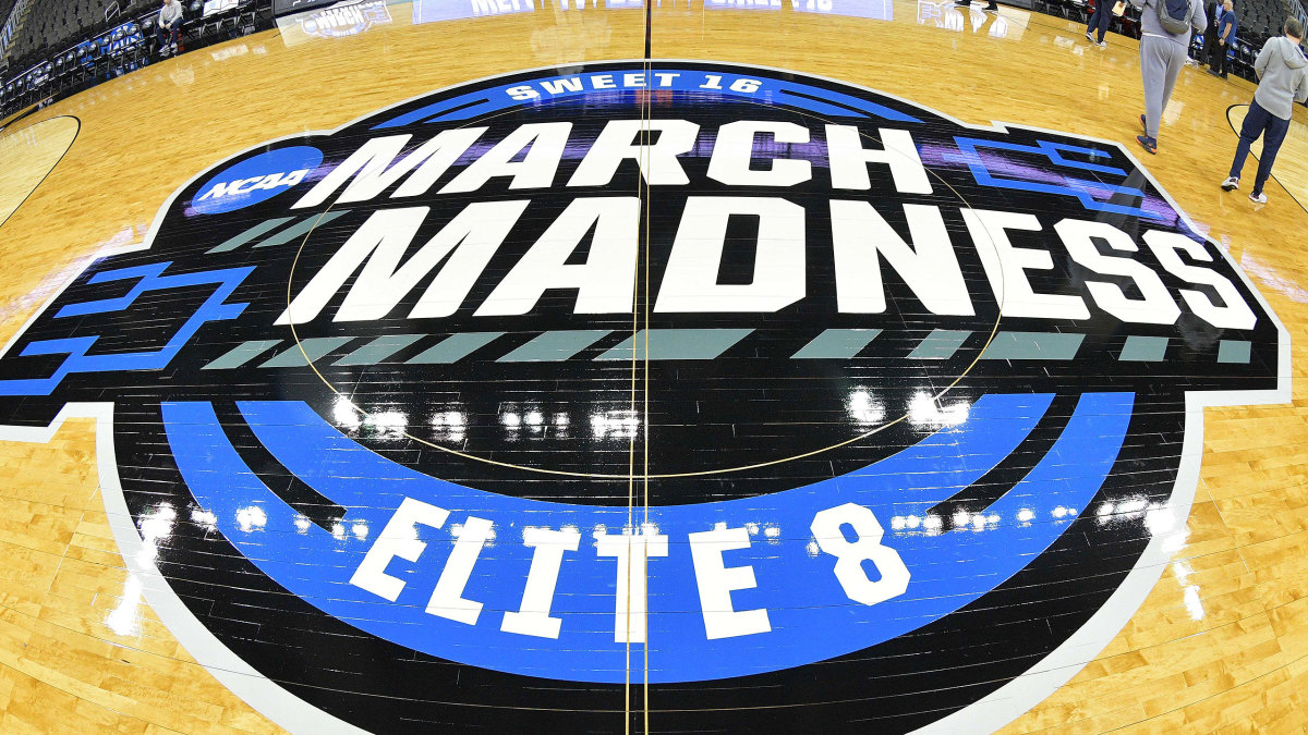 Top 16 Reveal Could Preview Unpredictable NCAA Tournament
