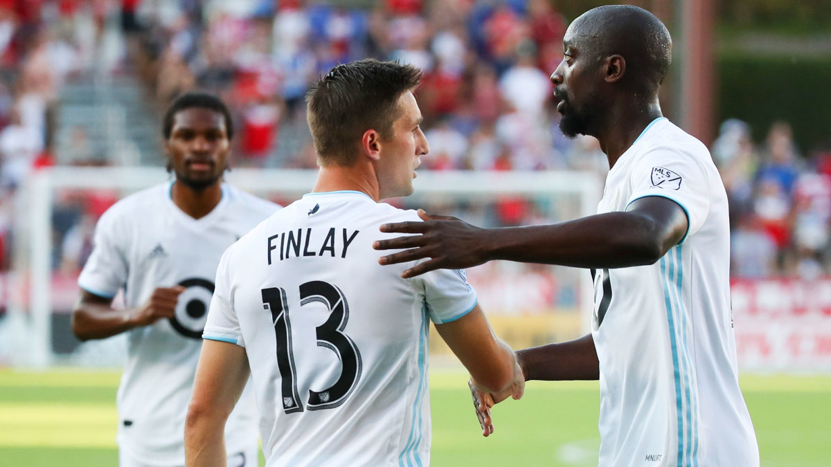 Ethan Finlay and the MLS players have a new CBA
