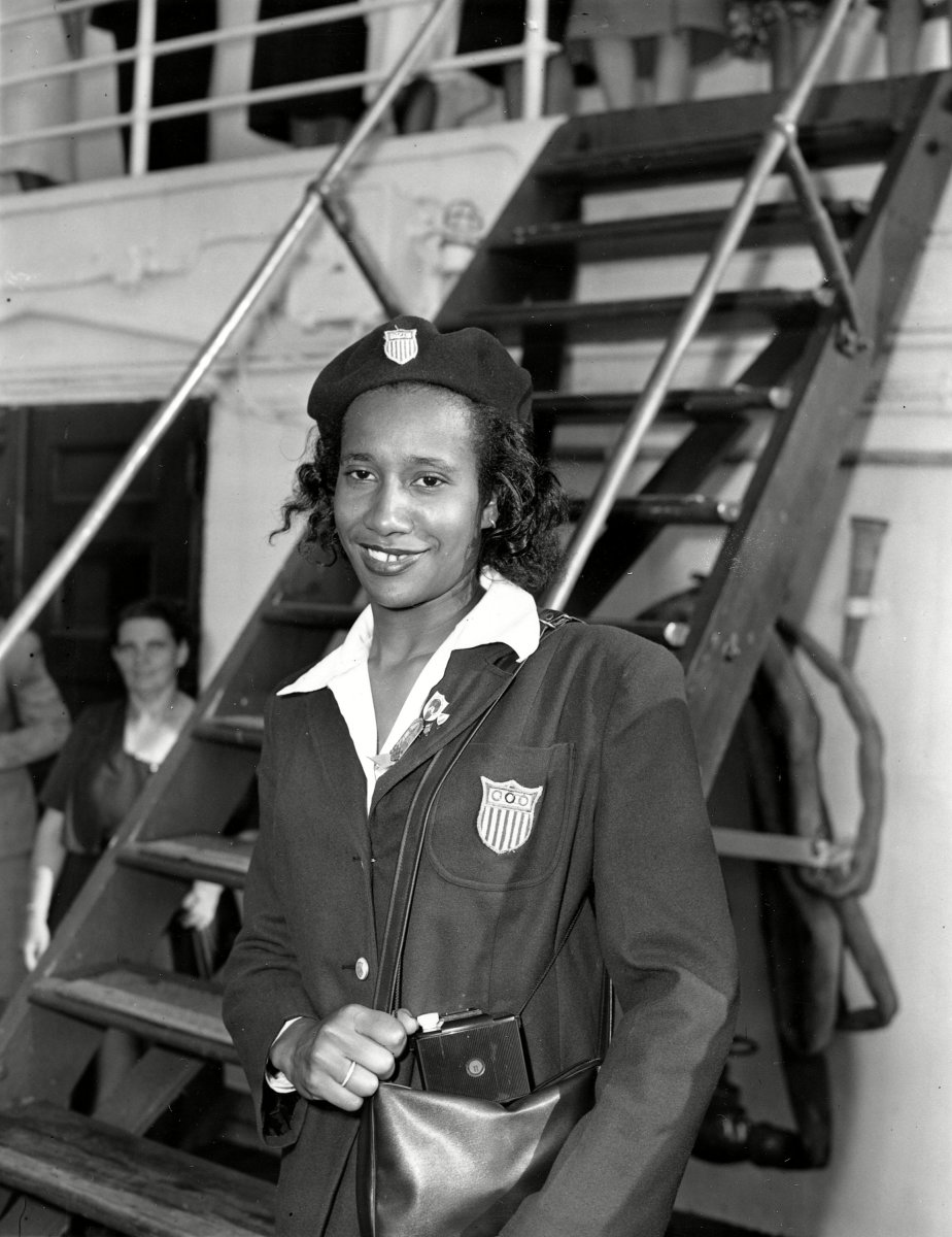 Black History Month: Alice Coachman Made History as the First Black American Woman to Win Gold