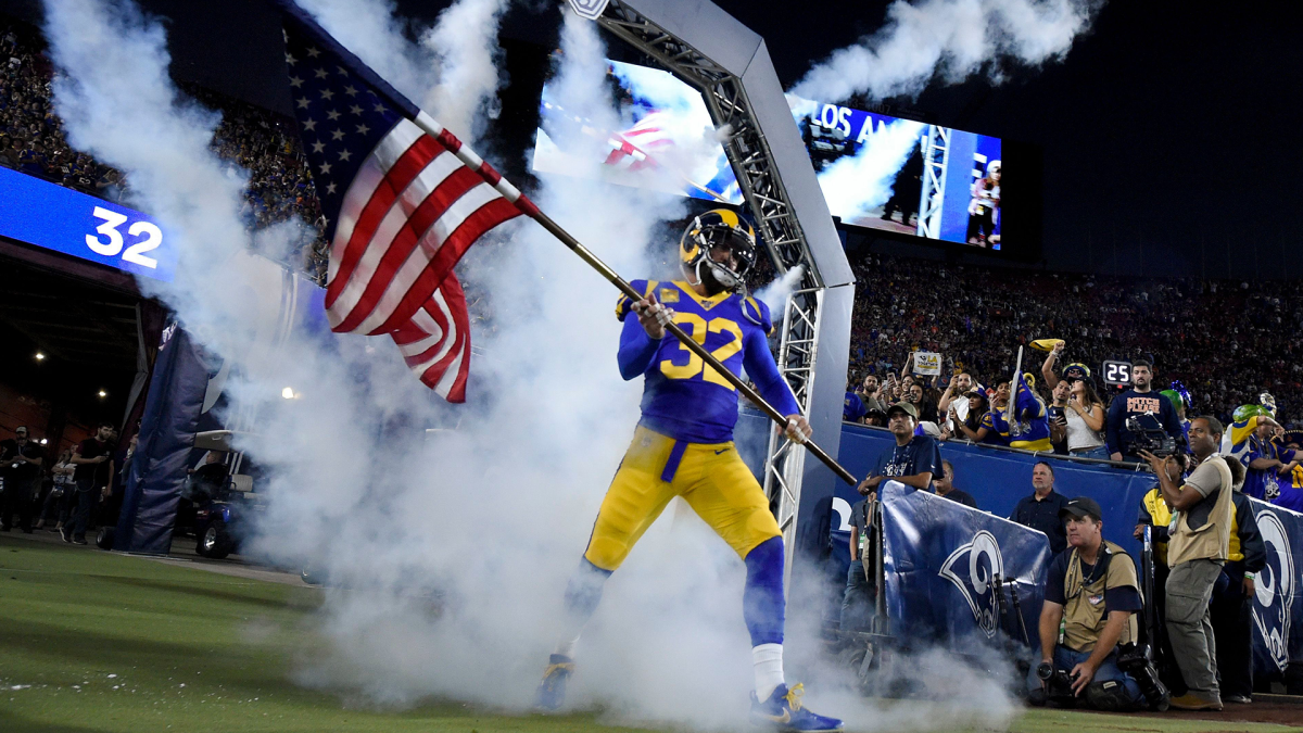Eric Weddle Retires From NFL After 13 Seasons, Five All-Pro Selections - Sports Illustrated