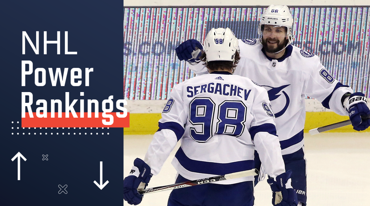 kucherov-lightning-power-rankings