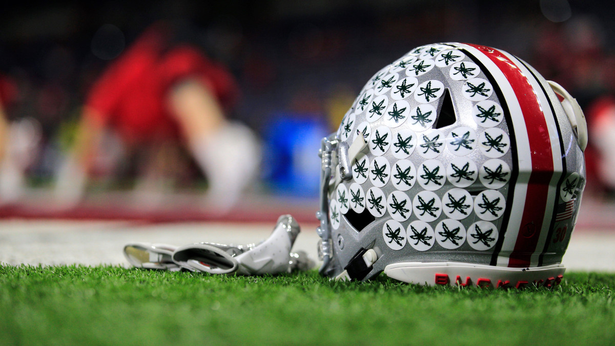 Two OSU Football Players Charged With Rape, Kidnapping