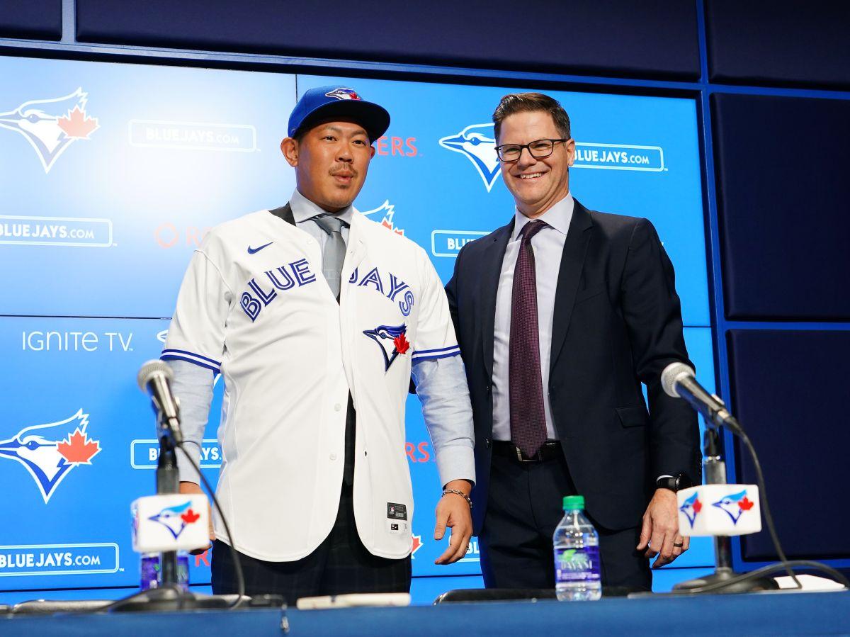 2020 Fantasy Baseball: Toronto Blue Jays Team Preview