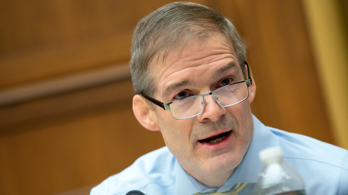 Ohio Congressman Jim Jordan Accused of Covering Up Sexual Abuse During His Time as an Ohio State Assistant Wrestling Coach