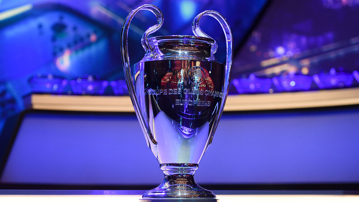 Report: CBS Acquires UEFA Champions League Rights for 2019–20 and 2020–21 Seasons