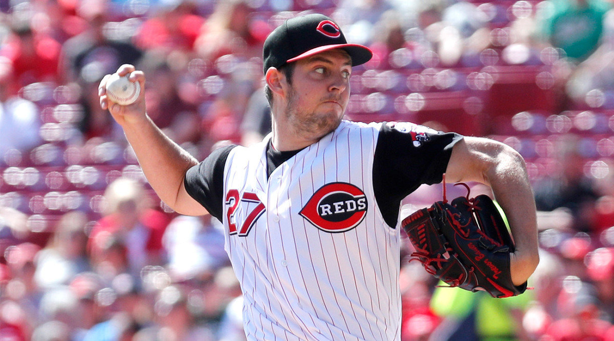 Reds' Trevor Bauer Compares Astros Sign Stealing to Black Sox Scandal