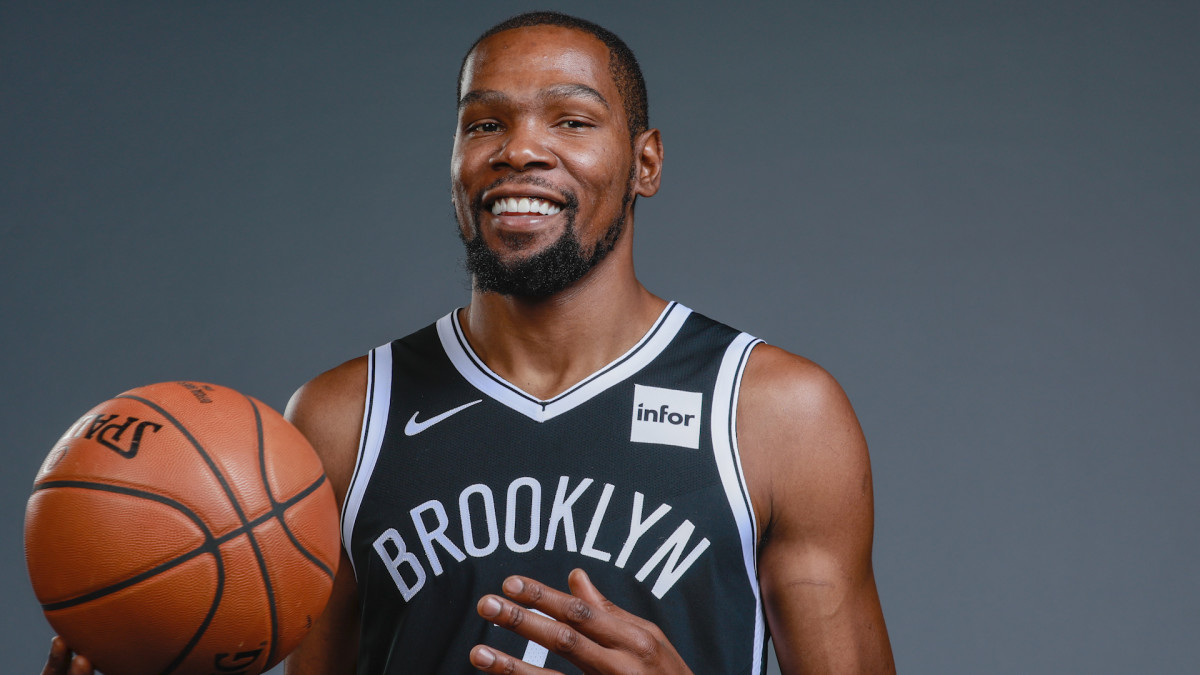 Kevin Durant S Return Is All That Matters For Brooklyn Nets Sports Illustrated