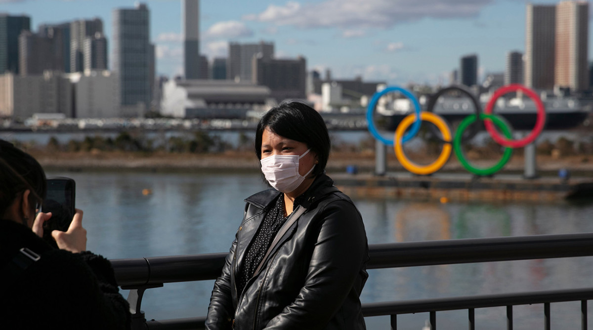 Tokyo Olympics Schedule Not Impacted by Coronavirus