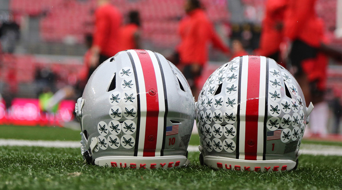 2 Ex-OSU Football Players Plead Not Guilty to Rape