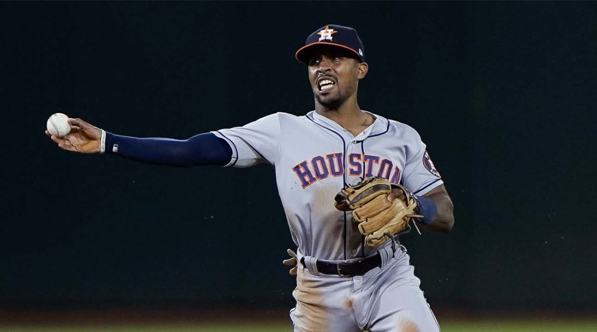 Tony Kemp Chose Not to Take Part in Astros' 2017 Sign-Stealing Scheme