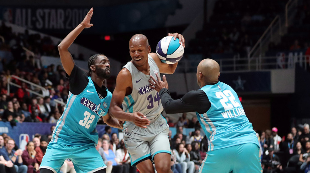 How to Watch NBA Celebrity All-Star Game