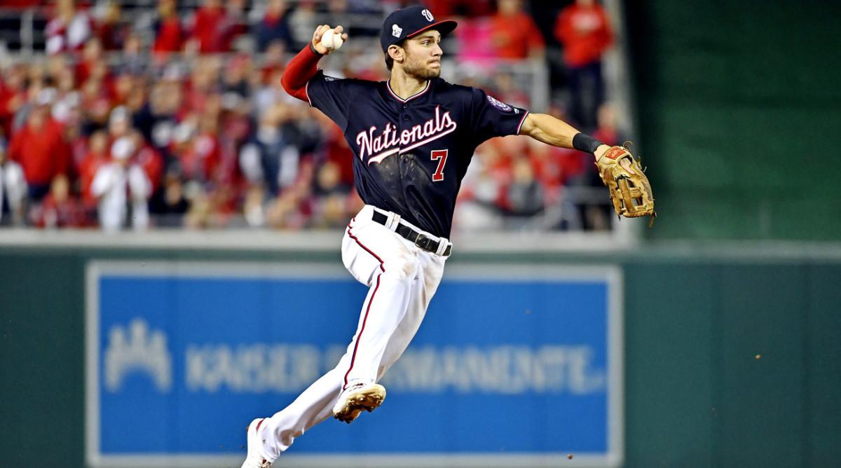 2020 Fantasy Baseball: Washington Nationals Team Preview