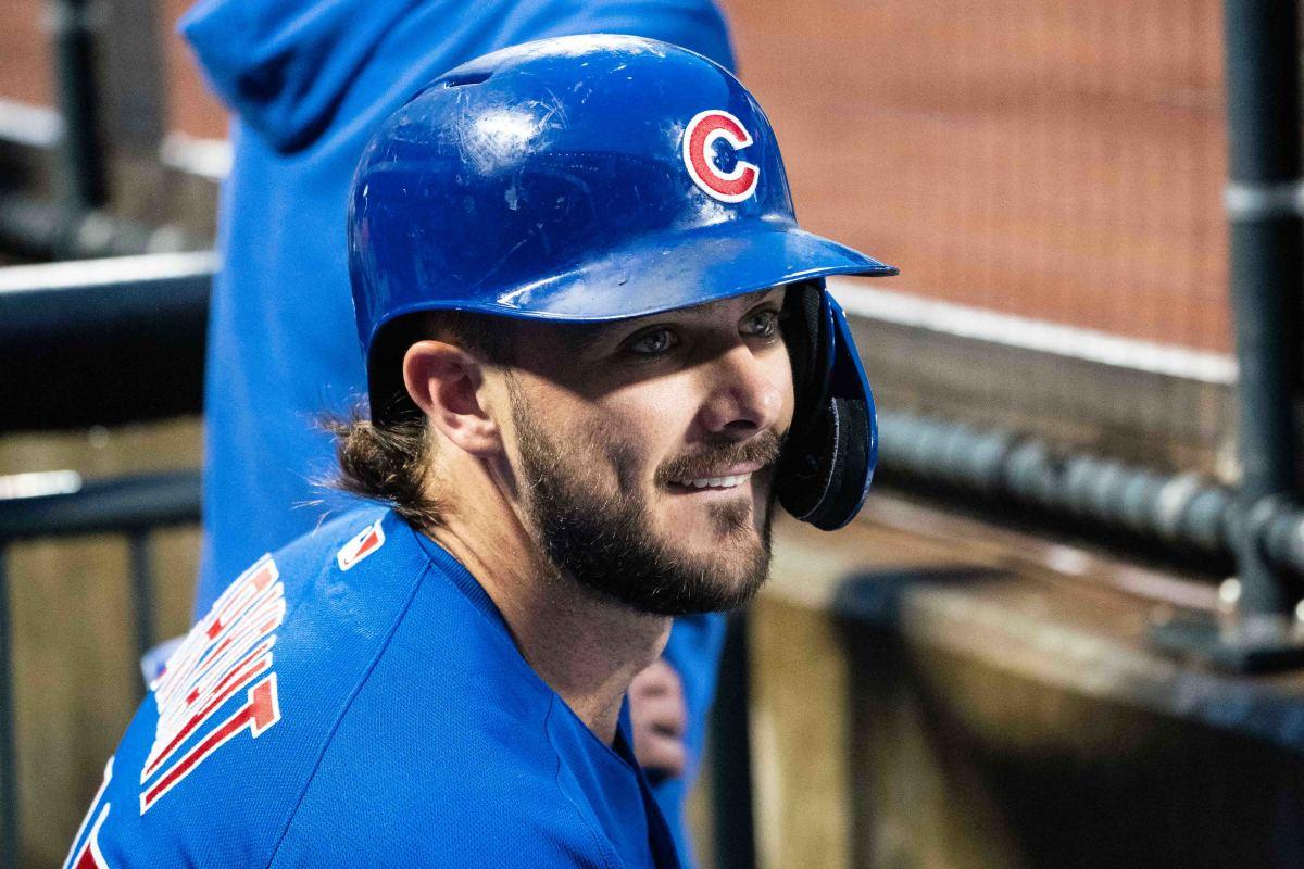 Fantasy Baseball, Kris Bryant Chicago Cubs