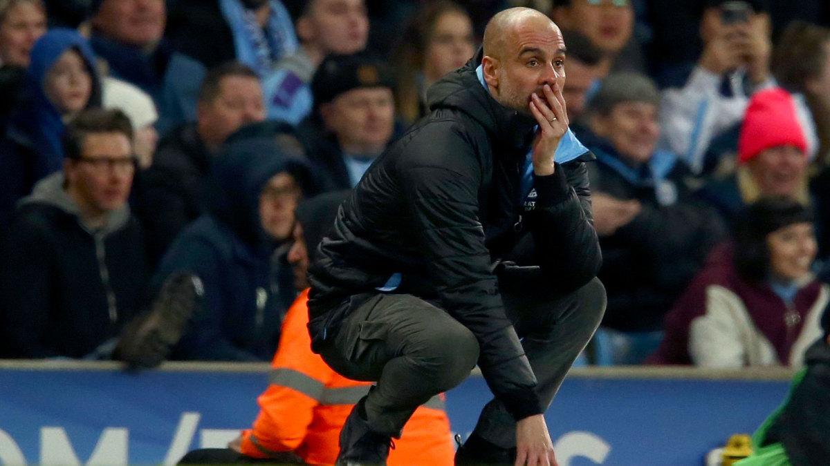 Premier League to Retain Four Champions League Berths After Man City Ban