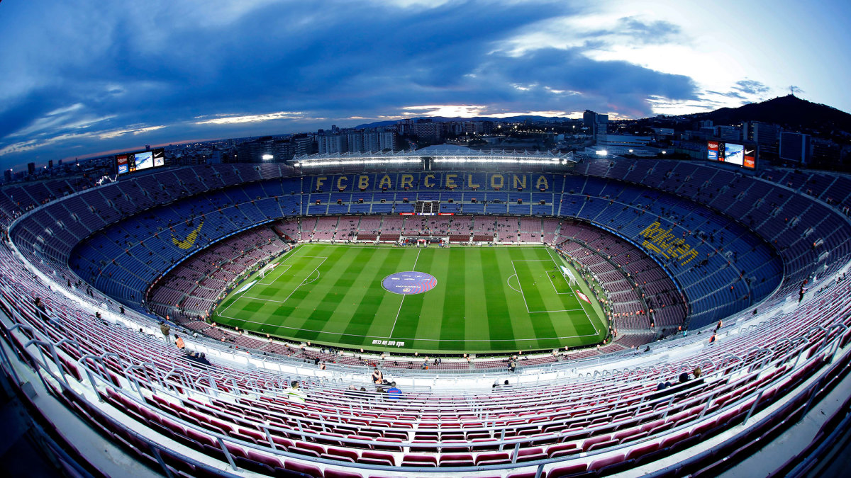 Barcelona Denies Hiring Social Media Firm to Rip Its Own Players