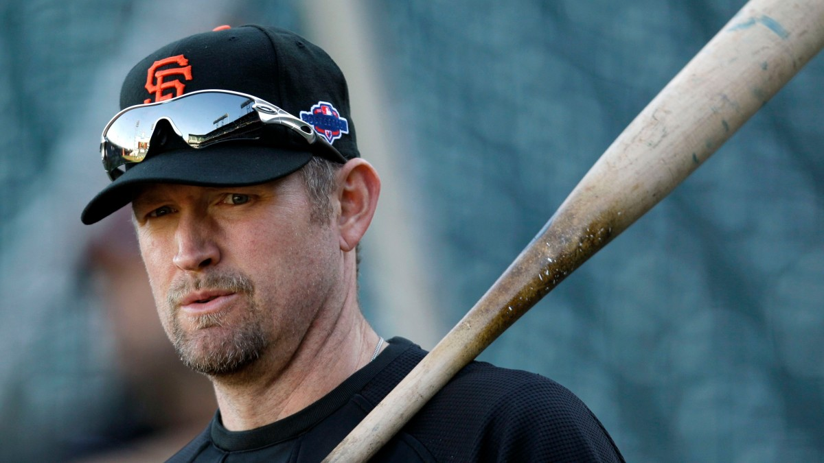 Report: Giants Won't Include Aubrey Huff in 2010 World Series Celebration