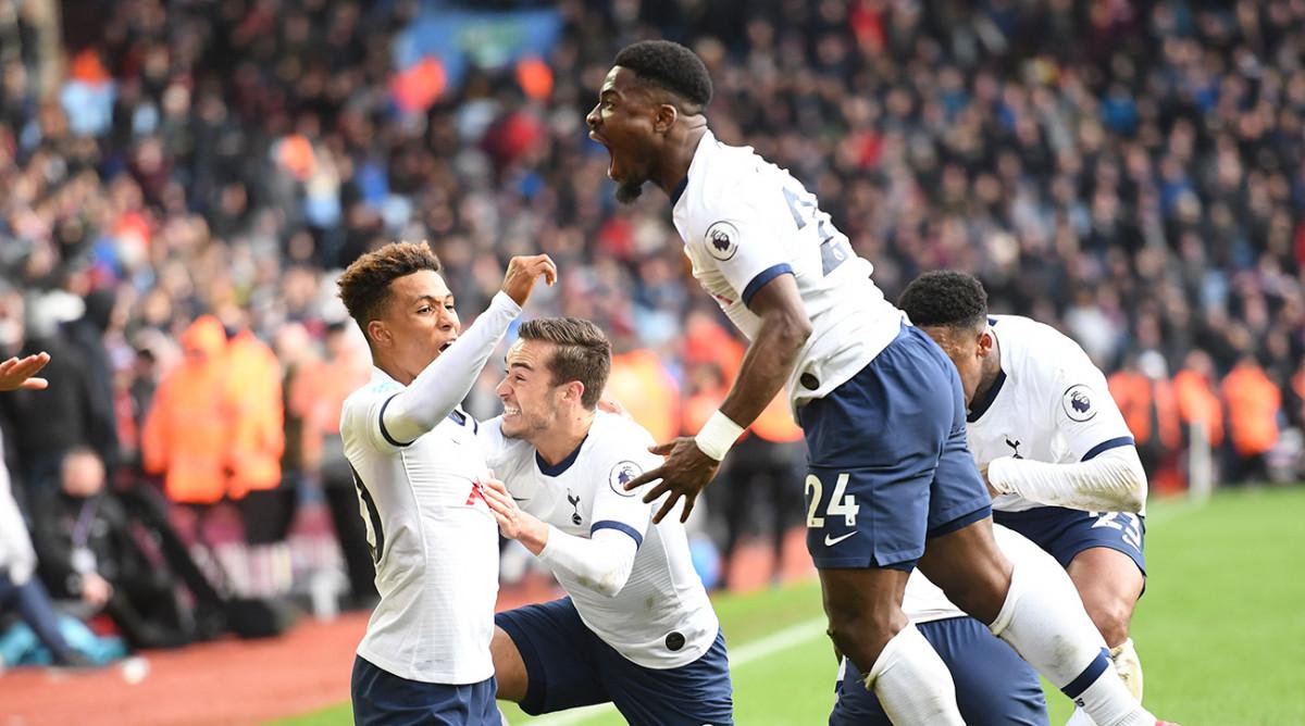 Bvb Vs Tottenham Live Stream
