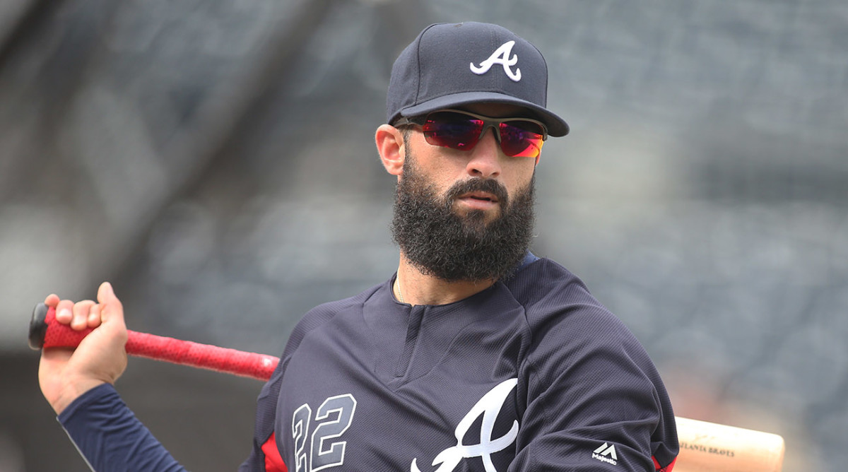 Markakis Says Astros 'Need a Beating' for Cheating