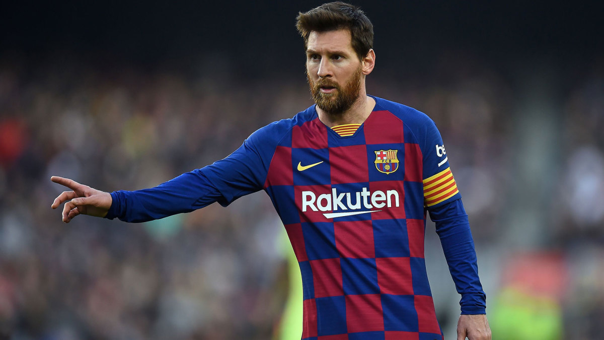 How to Watch Barcelona vs. Eibar