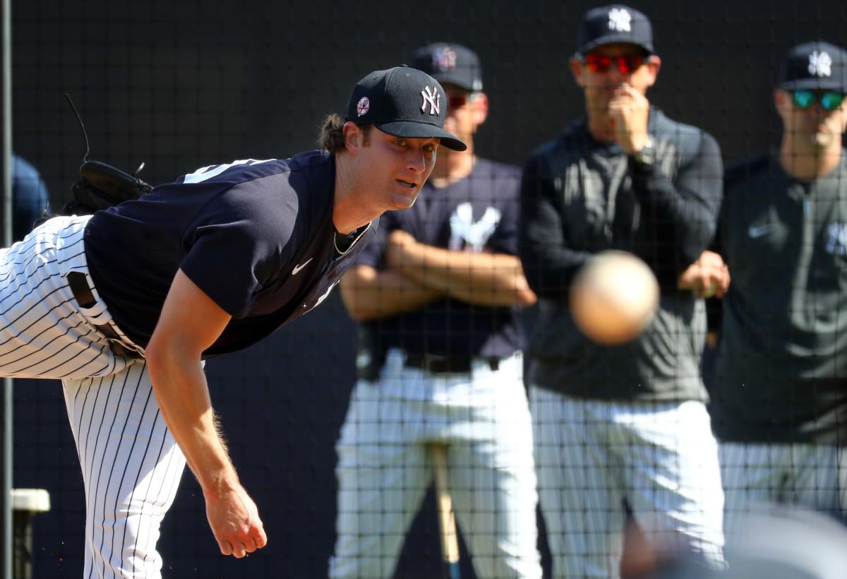 Fantasy Baseball: Advice For Drafting Starting Pitchers