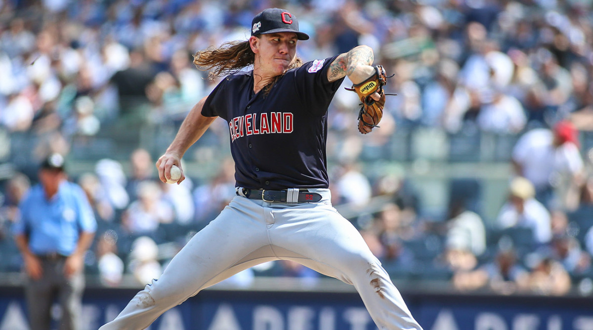 Mike Clevinger Rips Astros' Apologies