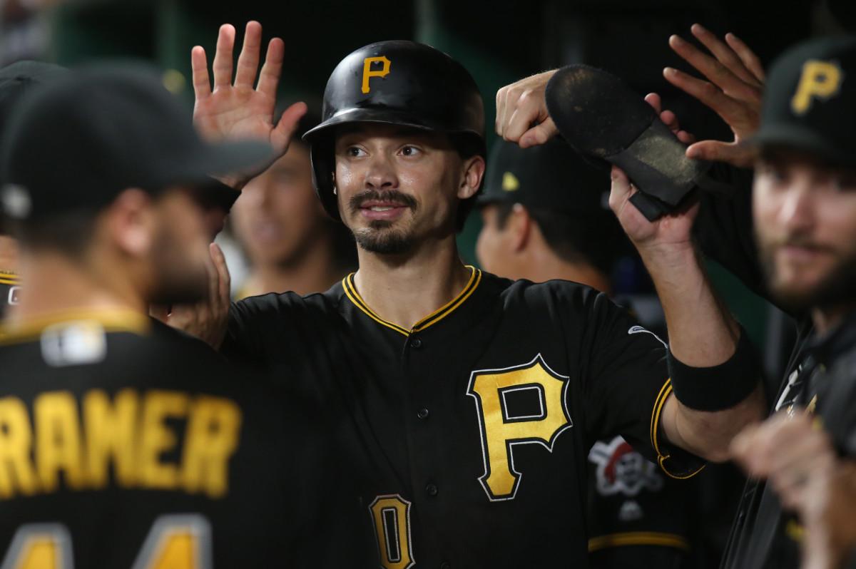 Fantasy Baseball, Bryan Reynolds, Pittsburgh Pirates