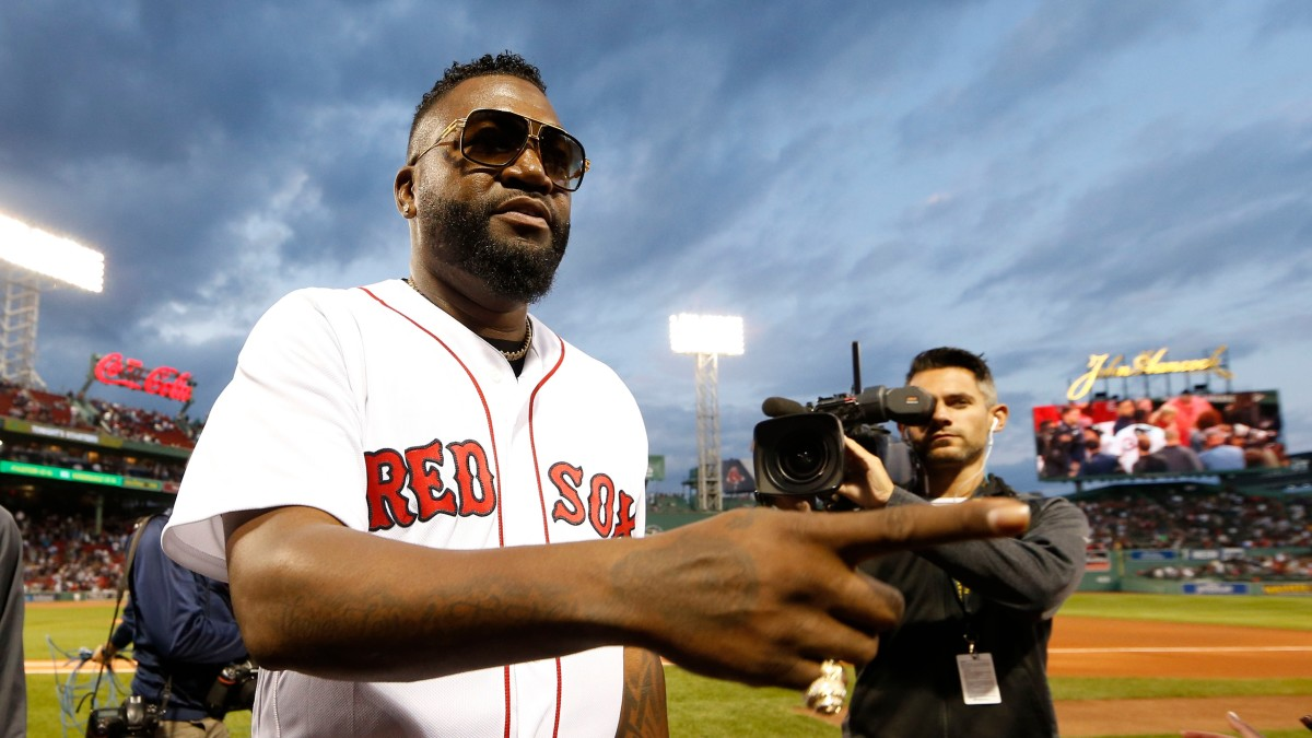 Ortiz: Fiers a 'Snitch' for Revealing Sign Stealing