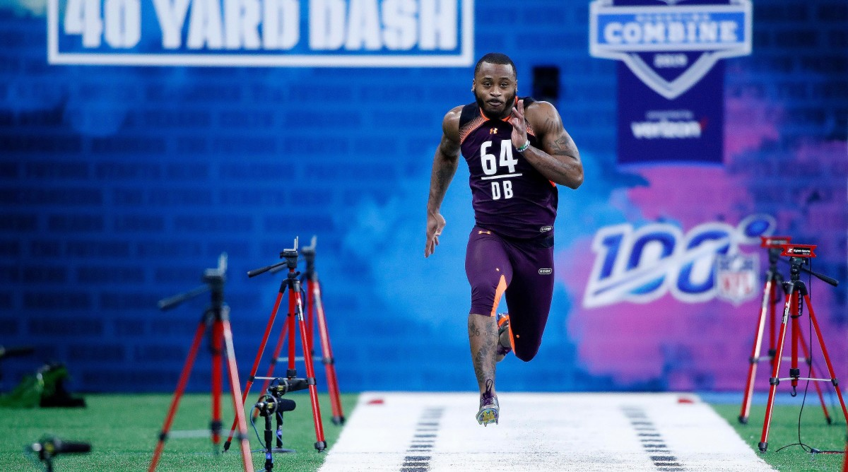 One Last Mock Draft Before the NFL Combine in Indianapolis