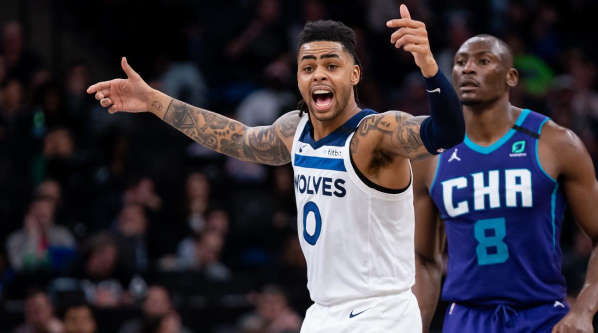 2020 NBA Draft Winners and Losers