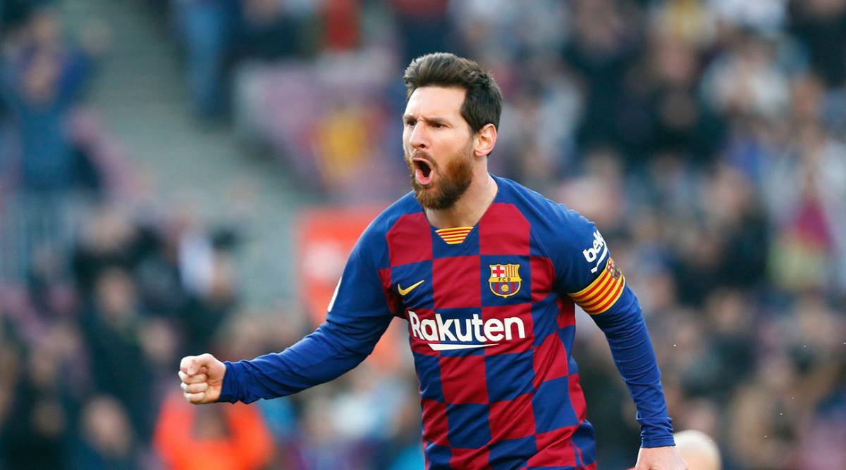 FIFA make huge Lionel Messi error on official website  |Lionel Messi