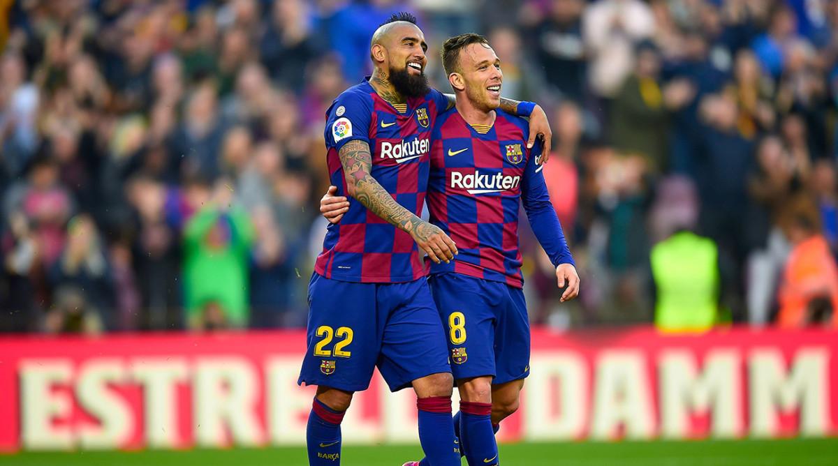 Napoli Vs Barcelona Live Stream Watch Online TV Channel