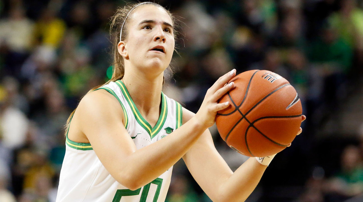 Ionescu Becomes First Player With 2K Points, 1K Assists, 1K Rebounds