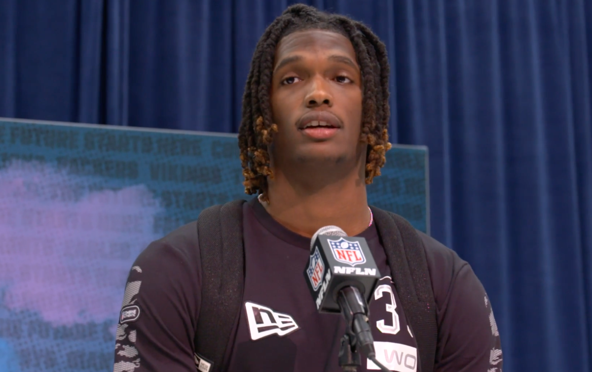 2020 NFL Scouting Combine: Rookie Receivers Model Their Game After Today's Best Playmakers