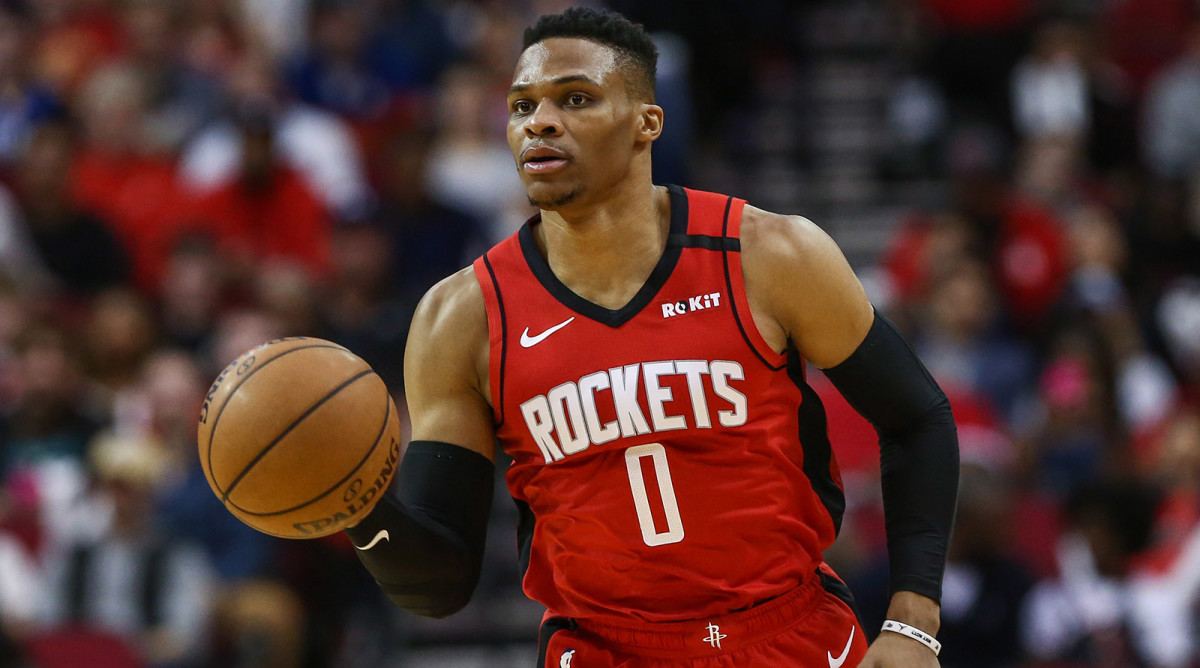 Russell Westbrook is Finally Maximizing His Own Talents