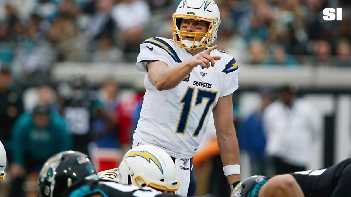 Indianapolis May Be The Landing Spot For Ex-Chargers QB Philip Rivers