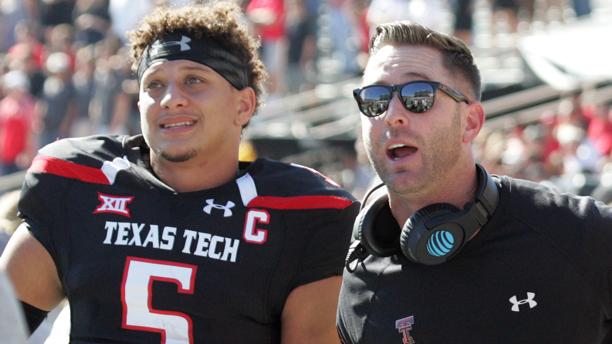 What Kliff Kingsbury Sees In College Quarterbacks That NFL Scouts May Be Missing